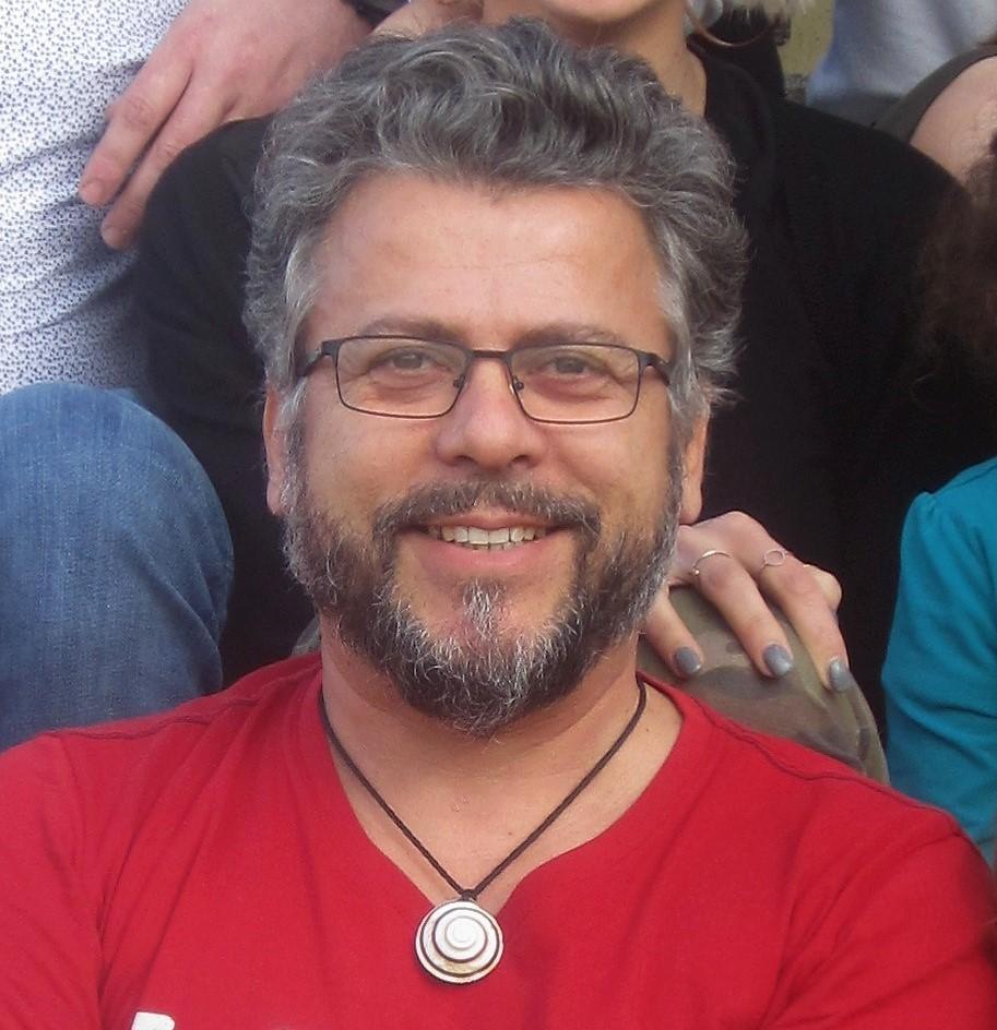 ROUSSEL Xavier